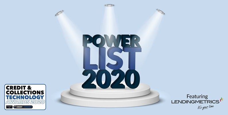 Credit Connect announces its company power list for 2020