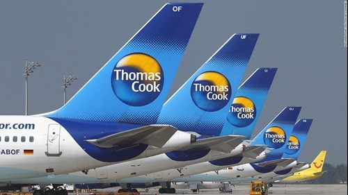 Don't Thomas Cook It