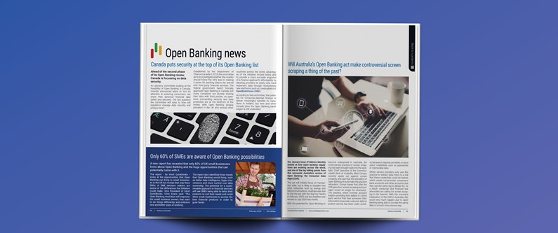 Metrics Monthly - The Open Banking Special